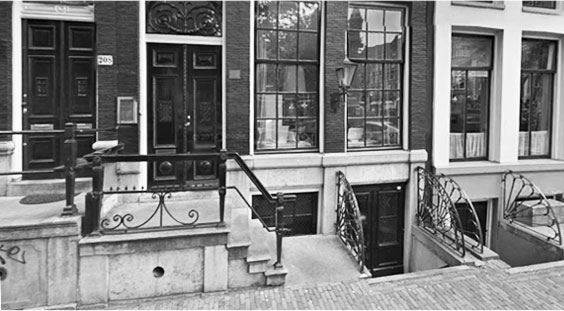 keizersgracht206